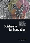 Spielräume der Translation