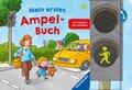 Mein erstes Ampel-Buch - Mit Klappen und Schiebern