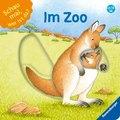 Schau mal, wer ist da? - Im Zoo
