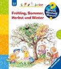 Frühling, Sommer, Herbst und Winter, 4 Bde.