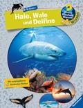 Haie, Wale und Delfine .Wieso? Weshalb? Warum? ProfiWissen
