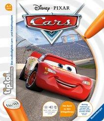 tiptoi®: tiptoi® Cars