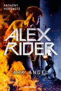 Alex Rider, Band 6: Ark Angel; .