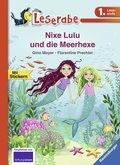 Nixe Lulu und die Meerhexe