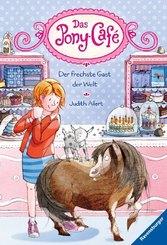 Das Pony-Café - Der frechste Gast der Welt