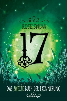 17, Das zweite Buch der Erinnerung