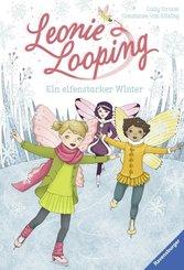 Leonie Looping, Band 6: Ein elfenstarker Winter; .