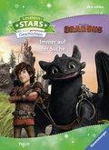 Leselernstars Dragons: Immer auf der Suche