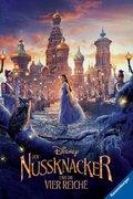 Disney Der Nussknacker und die Vier Reiche: Der Roman zum Film