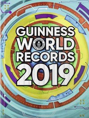 Guinness World Records 2019 (Deutsche Ausgabe)