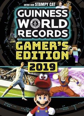 Guinness World Records - Gamer's Edition 2019