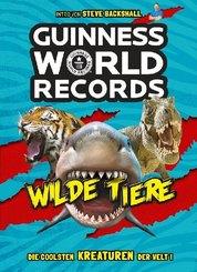Guinness Buch der Rekorde - Wilde Tiere