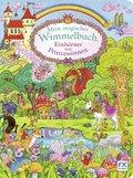 Mein magisches Wimmelbuch Einhörner und Prinzessinnen