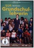 Die Grundschullehrerin, 1 DVD