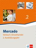 Mercado Verkauf/Einzelhandel - 2. Ausbildungsjahr, Schülerbuch