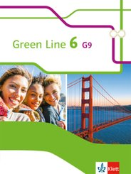 Green Line G9, Ausgabe ab 2015: 10. Klasse, Schülerbuch
