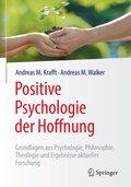 Positive Psychologie der Hoffnung