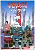 Usagi Yojimbo - Samurai!
