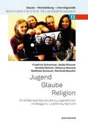 Jugend - Glaube - Religion