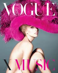 Vogue x Music