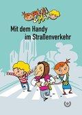 Paula & Max - Mit dem Handy im Straßenverkehr (10 Exemplare)