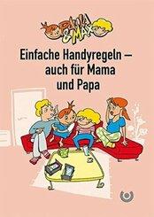 Paula & Max - Einfache Handyregeln - auch für Papa und Papa (10 Exemplare)