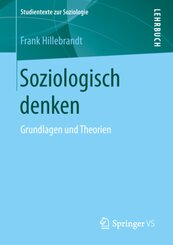 Soziologisch denken