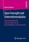 Open Foresight und Unternehmenskultur