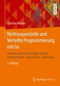 Nichtsequentielle und Verteilte Programmierung mit Go