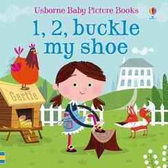 1, 2, Buckle my Shoe