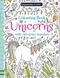 Colouring Book Unicorns