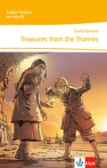 Treasures from the Thames, m. Audio-CD