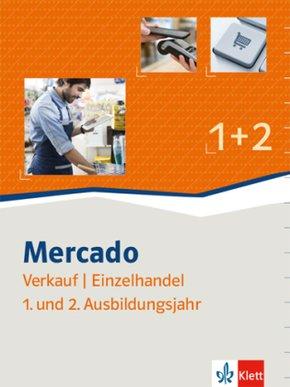 Mercado Verkauf/Einzelhandel 1+ 2