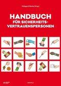 Handbuch für Sicherheitsvertrauenspersonen, m. 1 E-Book