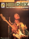 Signature Licks Jimi Hendrix, Guitar