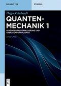 Quantenmechanik - Bd.1