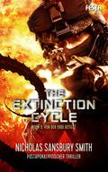 The Extinction Cycle - Von der Erde getilgt
