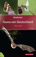 Brohmer - Fauna von Deutschland