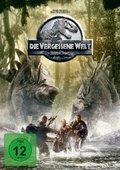 Jurassic Park 2 - Vergessene Welt, 1 DVD