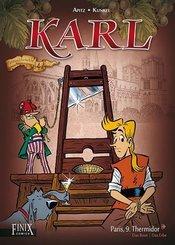 Karl - Paris, 9.Thermidor