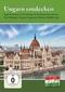 Ungarn entdecken, 1 DVD