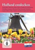 Holland entdecken, 1 DVD