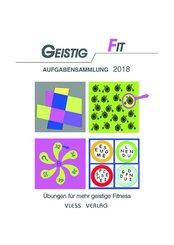 Geistig Fit Aufgabensammlung 2018