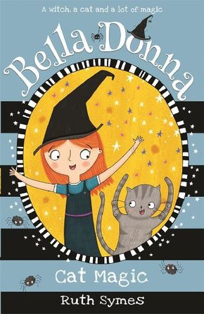 Bella Donna - Cat Magic