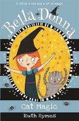 Bella Donna - Cat Magic