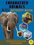 Bear Grylls Activity Series: Endangered Animals - Bear Grylls