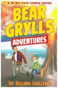 A Bear Grylls Adventure: The Volcano Challenge