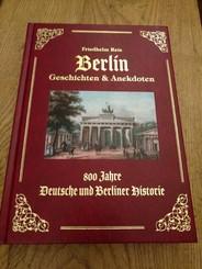 Berlin Geschichten & Anekdoten