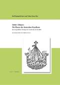 Detlev Ellmers - Die Hanse der deutschen Kaufleute