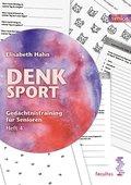 Denksport - Gedächtnistraining für Senioren - H.4